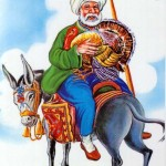 Nasredin Hodja